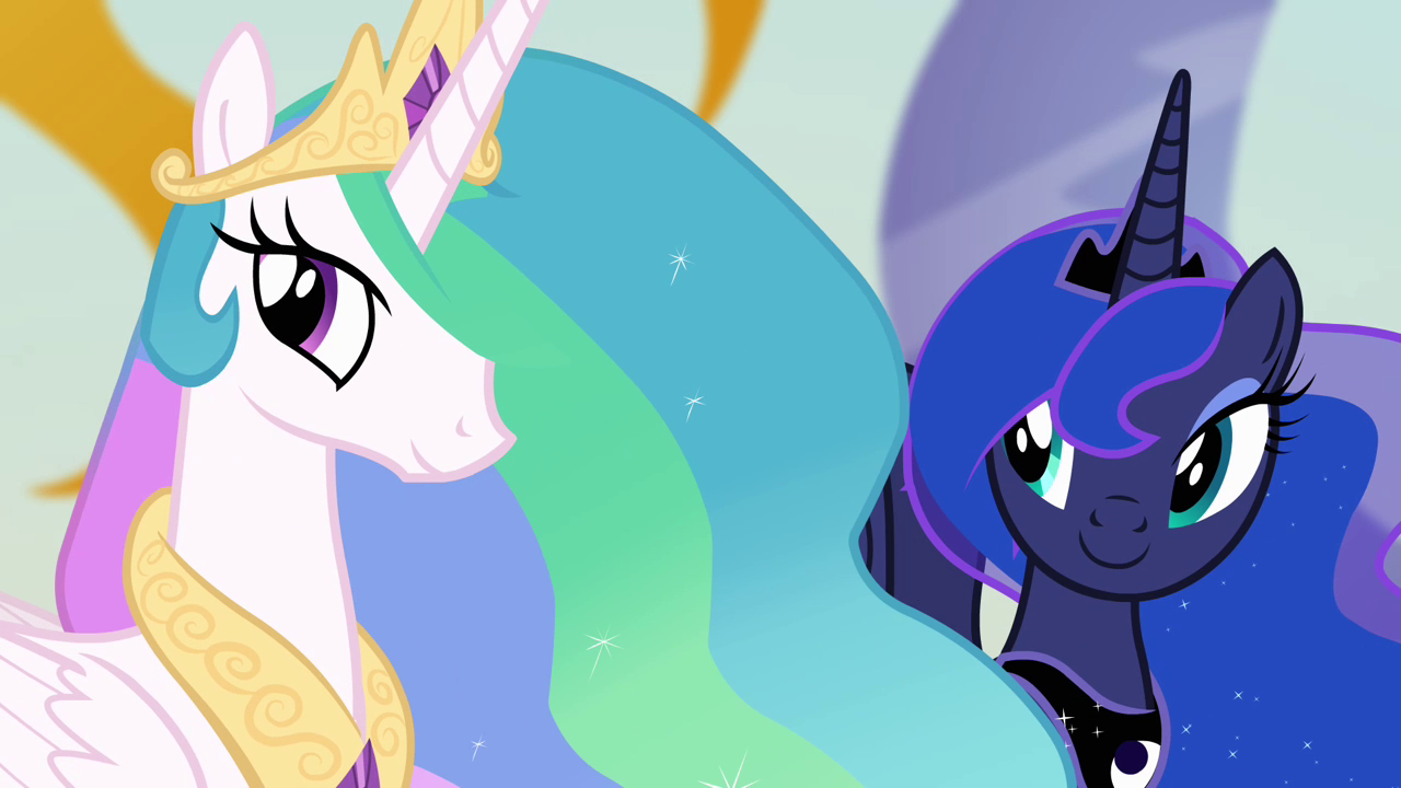 Is It Me Or Does Princess Luna Hate Twilight? - Page 3 ...