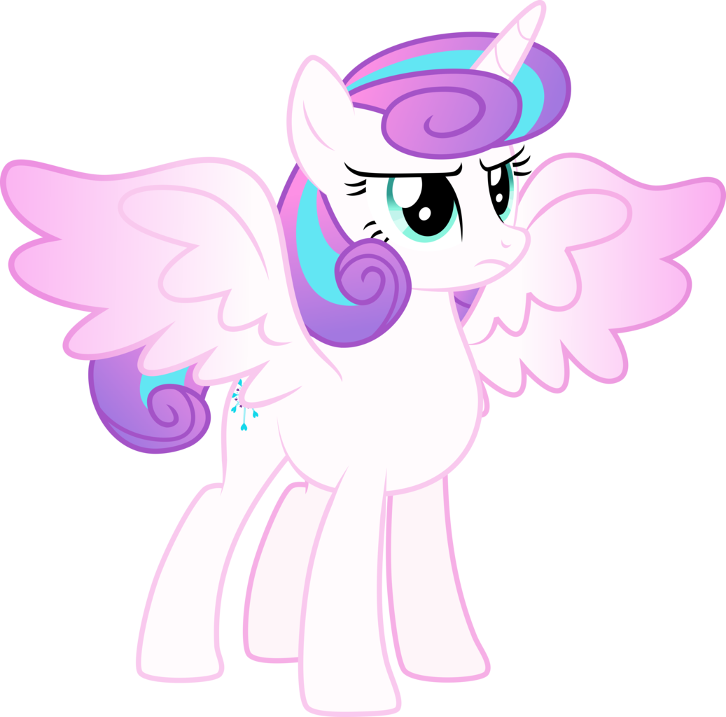 Princess flurry heart fan club page 2 fan clubs mlp - Princesse poney ...