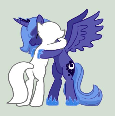 Dealing with depression... pony-style. - Sugarcube Corner ...