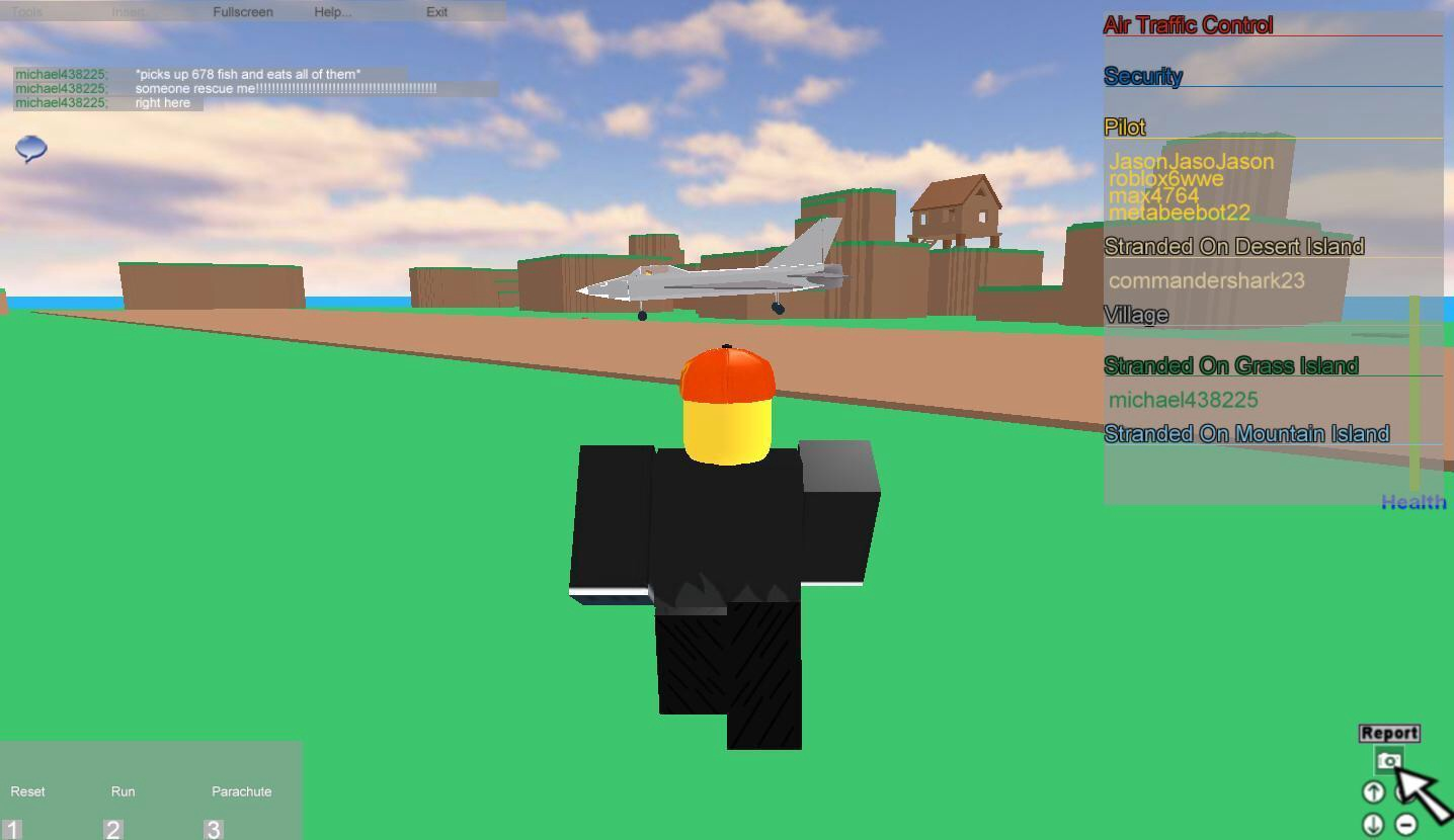 how to let pother people play your roblox game