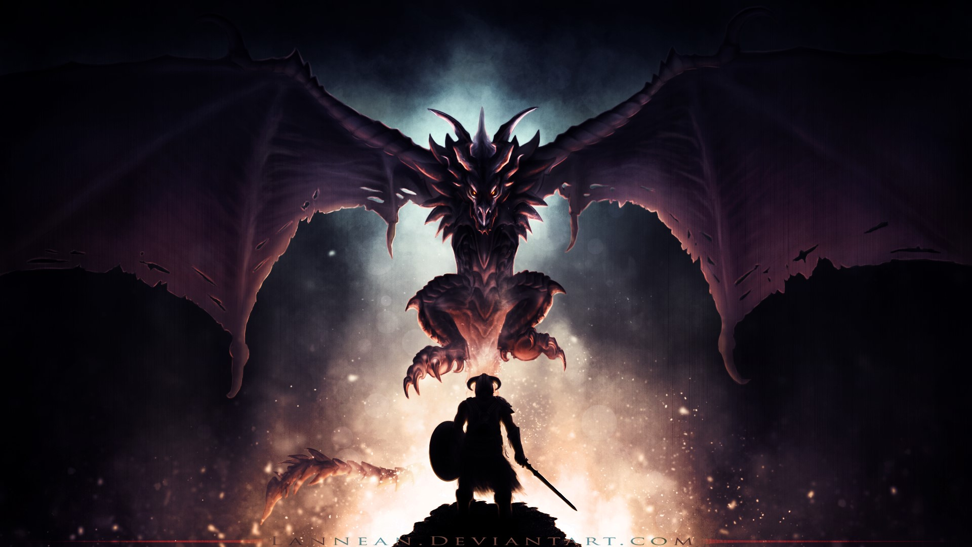 Dragonporn paradise hentia movie