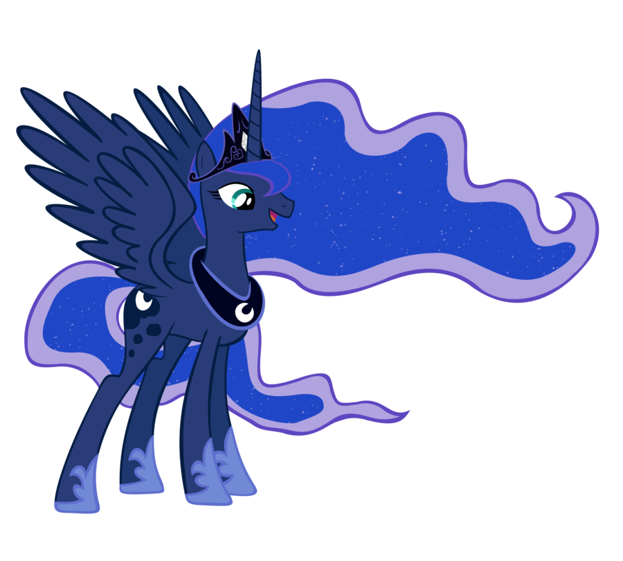 Ask Luna - Page 190 - Ask A Pony - MLP Forums