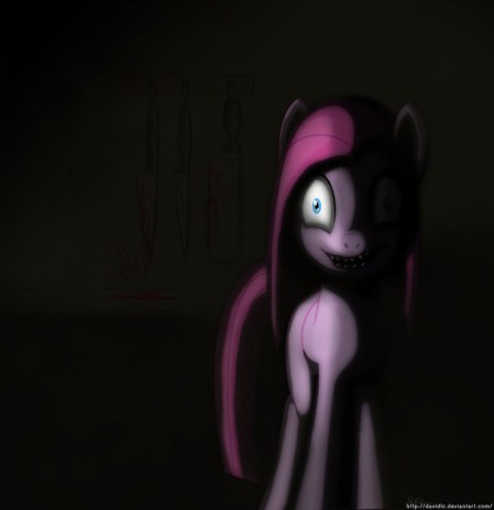 Lauren Faust and MLP Creator's thoughts on Pinkamena ...