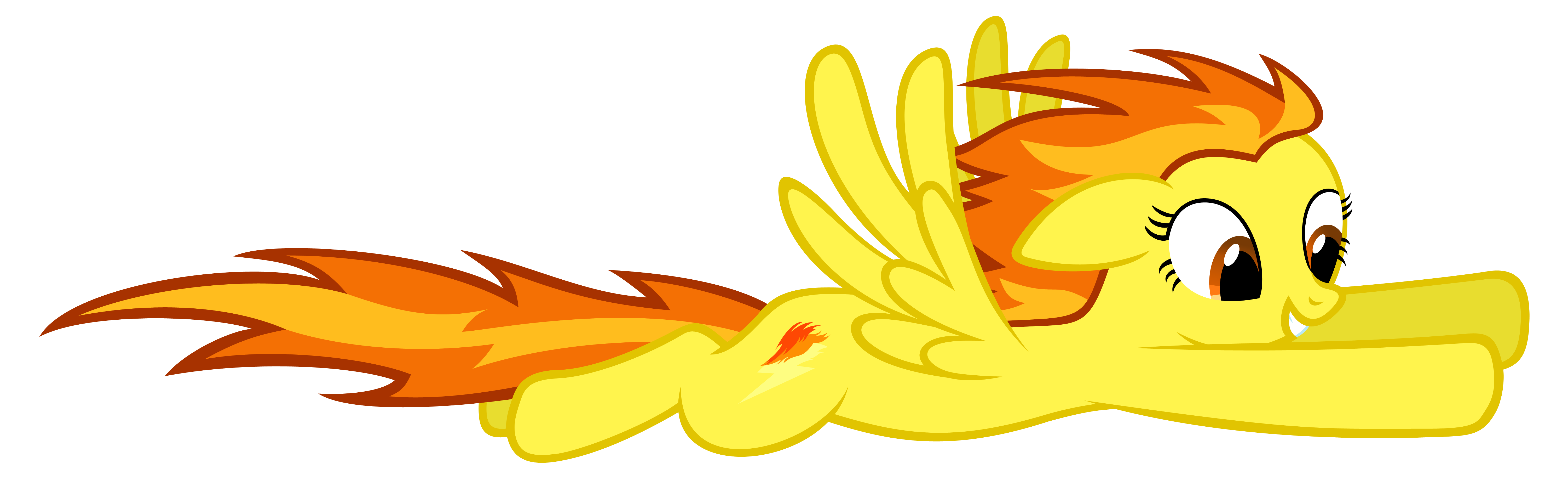 Okay, I have a crush on Spitfire - Forum Lounge - MLP Forums