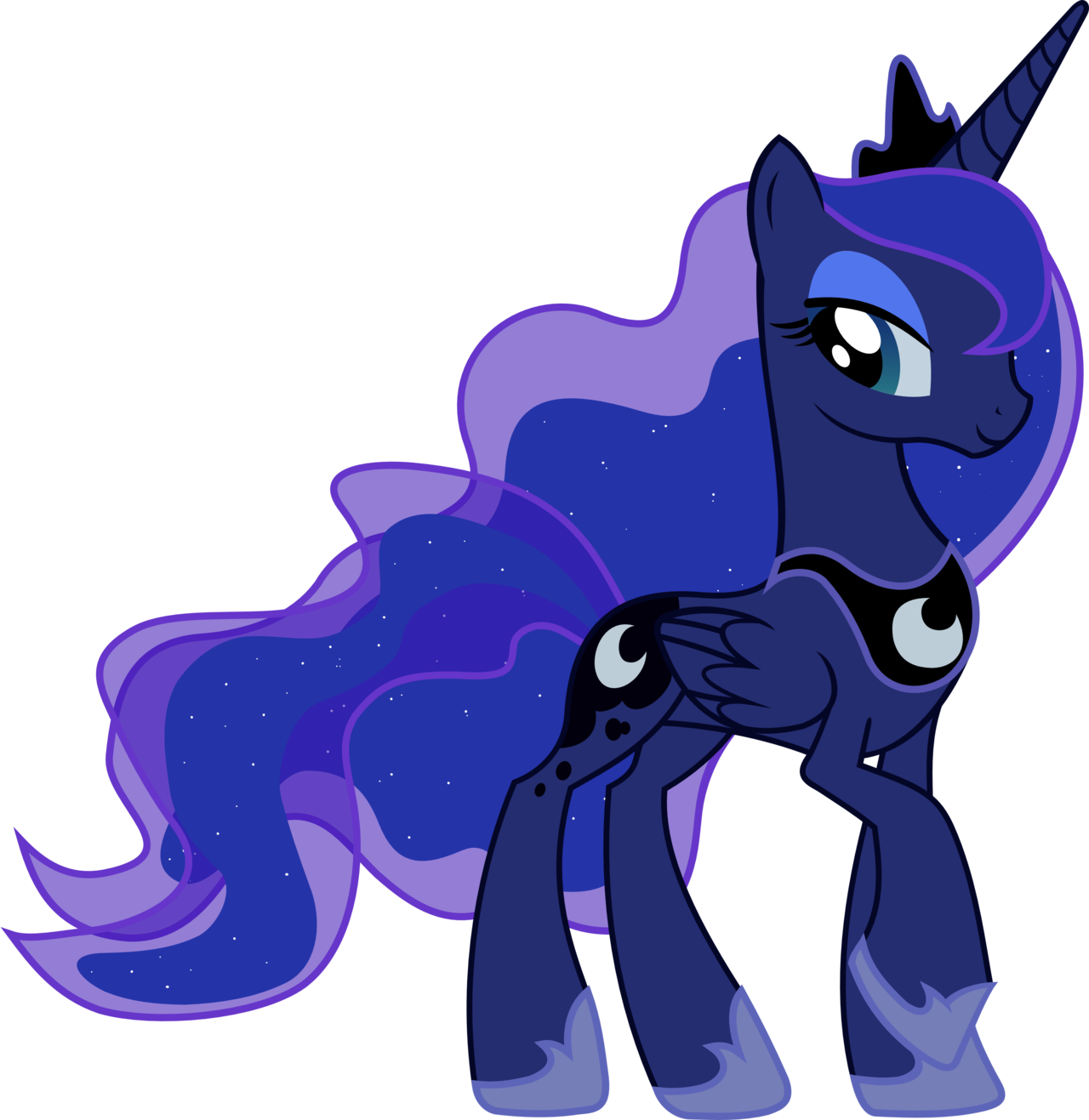 Trixie And Luna Show Discussion Mlp Forums