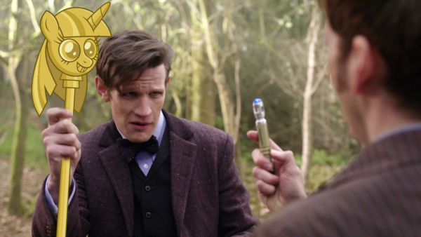 481135__safe_twilight+sparkle_meme_doctor+who_spoiler-colon-s04e02_princess+twilight+sparkle+-dash-+part+2_twilight+scepter_sonic+screwdriver_eleventh+doctor_tenth+doctor.png