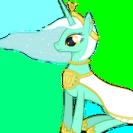 lyra as a princess