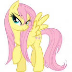 Pony Flutters