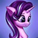 Starlight = Best Pony