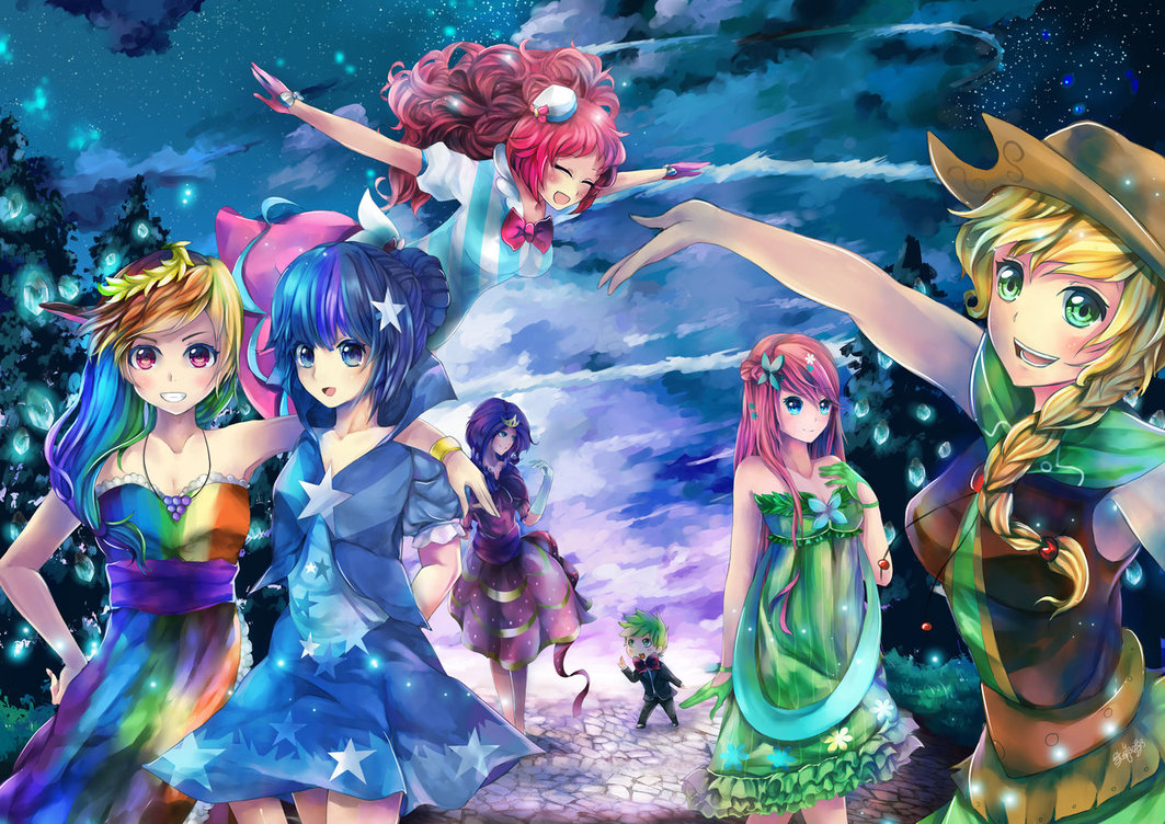 at_the_galloping_gala__humanized__by_gre
