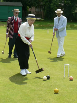 "a history of america adopting and adapting englands sports cricket croquet and rugby Technology in sport: positive or negative in american football, the officials adopt an ""all scoring plays are reviewed rugby and cricket and make the."