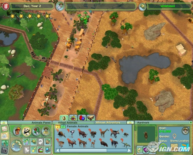 Gaming] Zoo Tycoon 2 - Media Discussion - MLP Forums