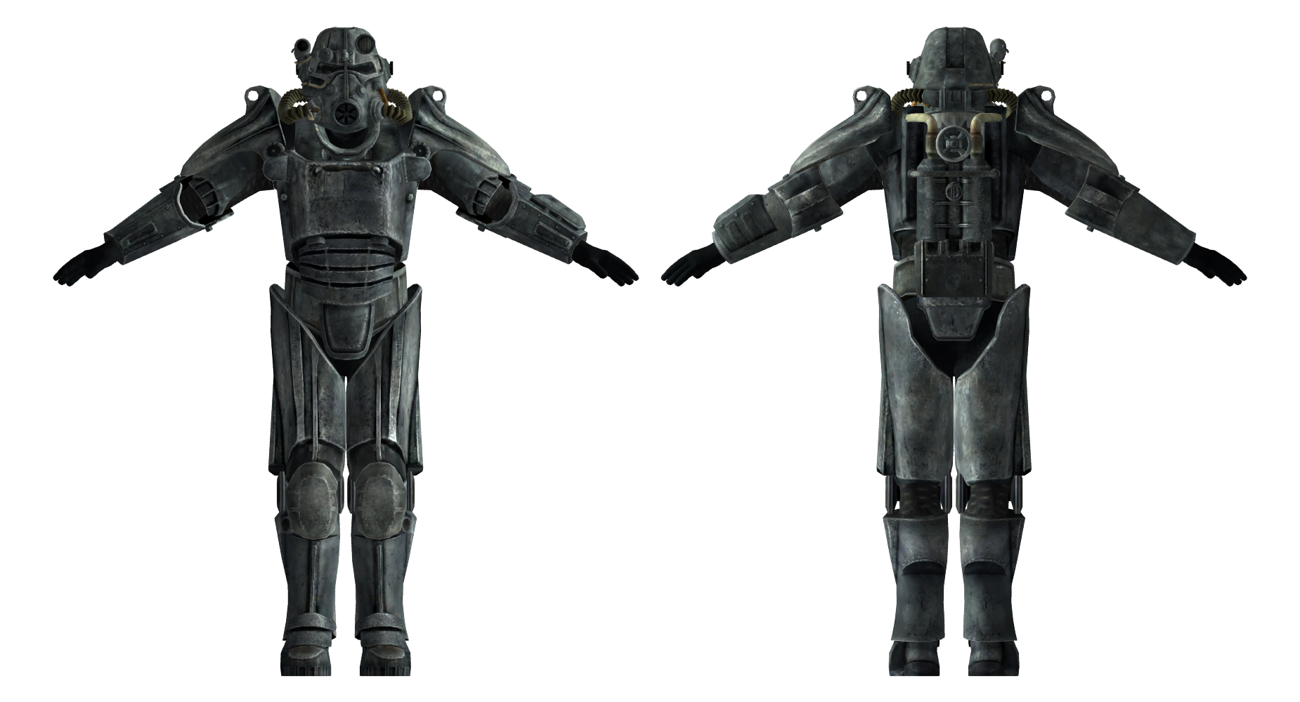 Fallout  Can T Craft Power Armor