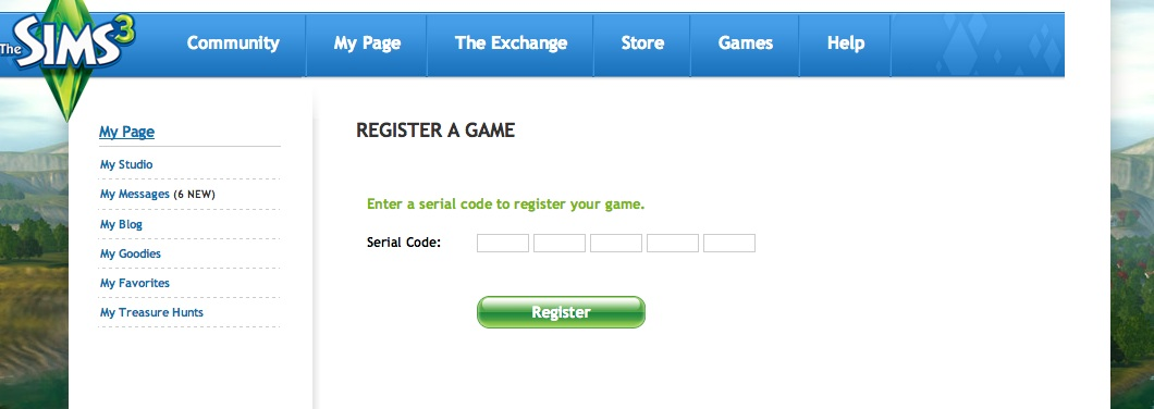 Ea Games Promo Code Sims 3 Late Night