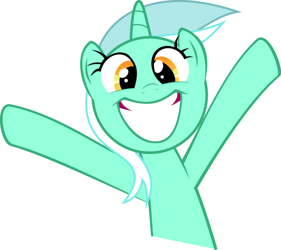 Image result for mlp happy lyra