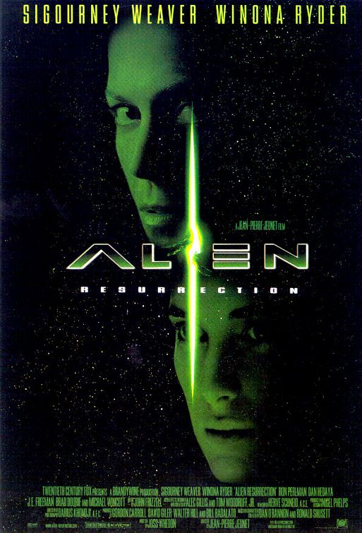 film analysis aliens and attrition