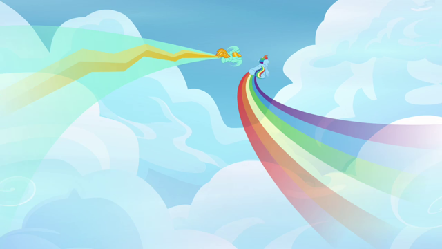 Could another Pegasus pull off the rainbow part of a Sonic ...