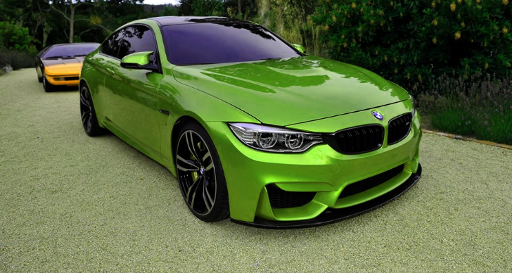 your-rainbow-collection-of-bmw-m4-photos