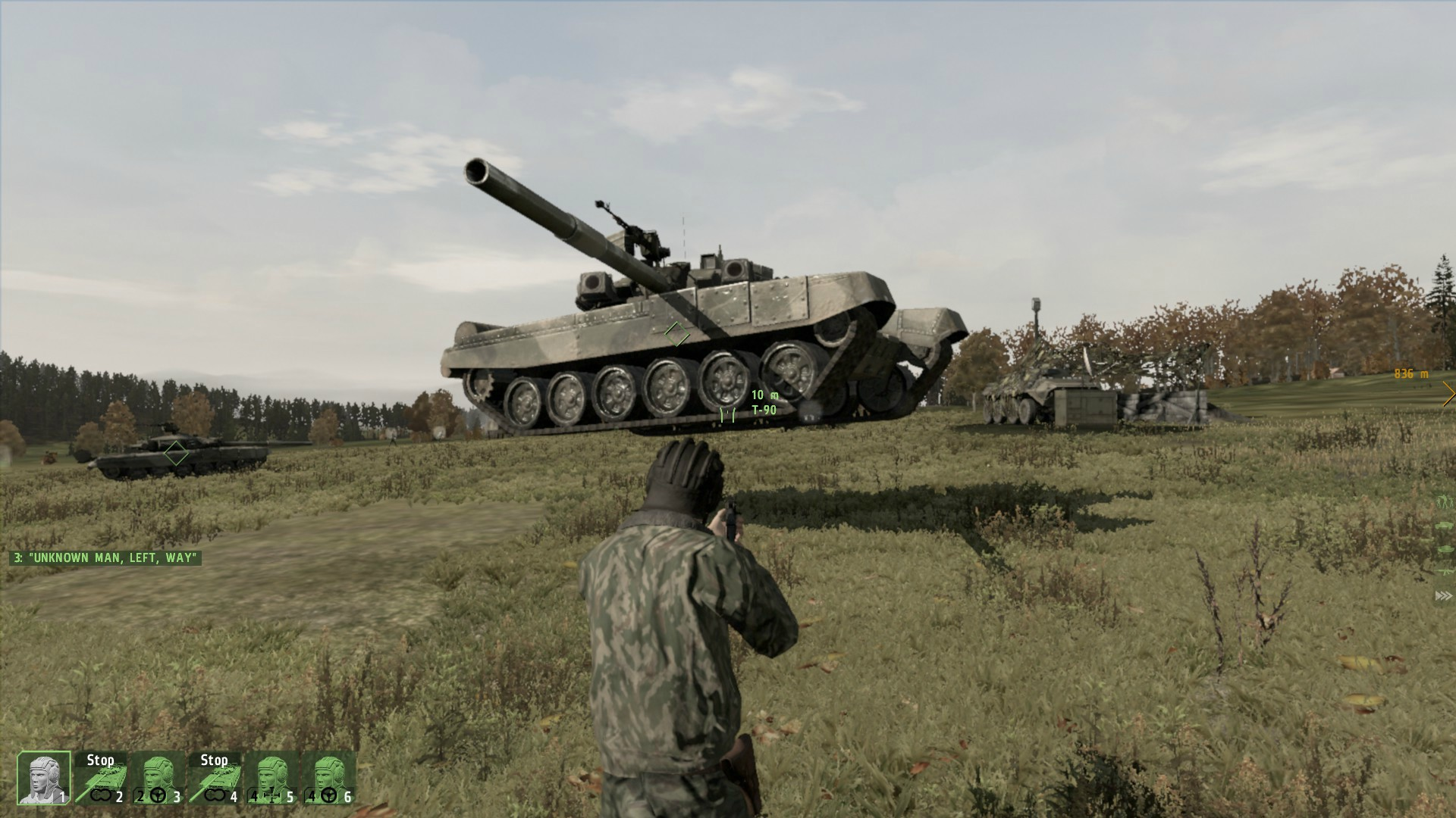Gaming The Arma Discussion Thread Media Discussion MLP Forums