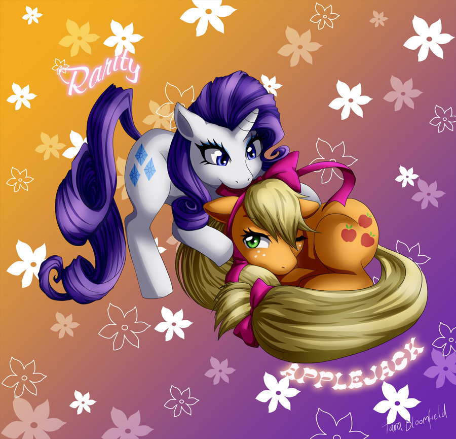 Rarity Pony R34 Mlp Rarity And Spike R...