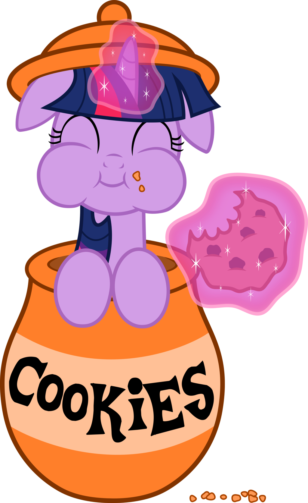 the_adorkable_cookie_monster_by_filpaper