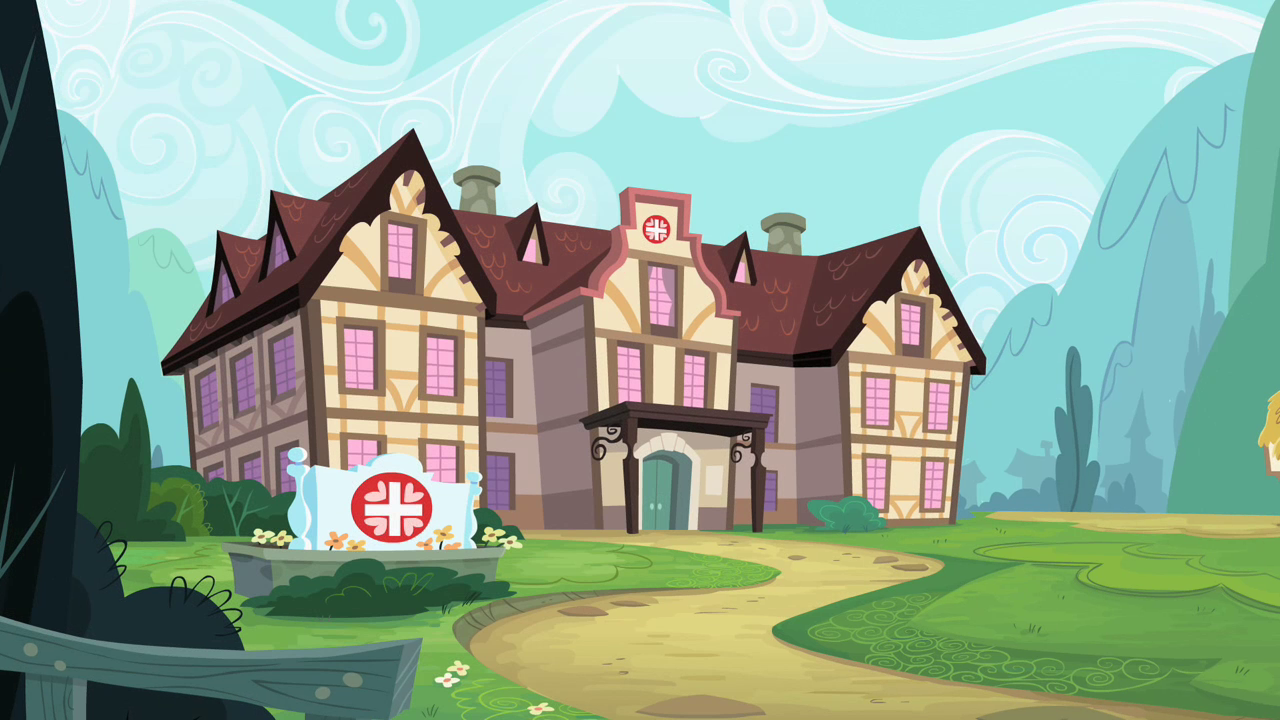ponyville on model railway layout need help for city maps etc