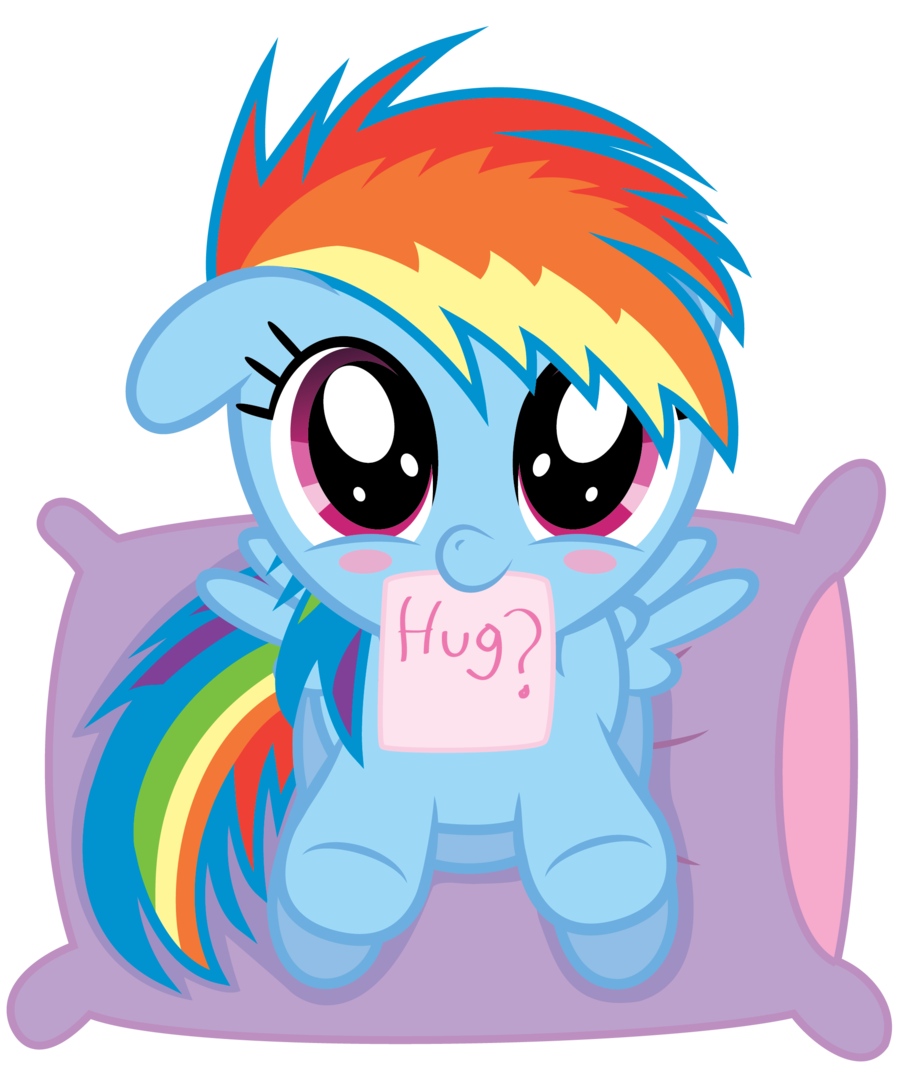dashie_hug_time__by_chubble_munch-d58mge