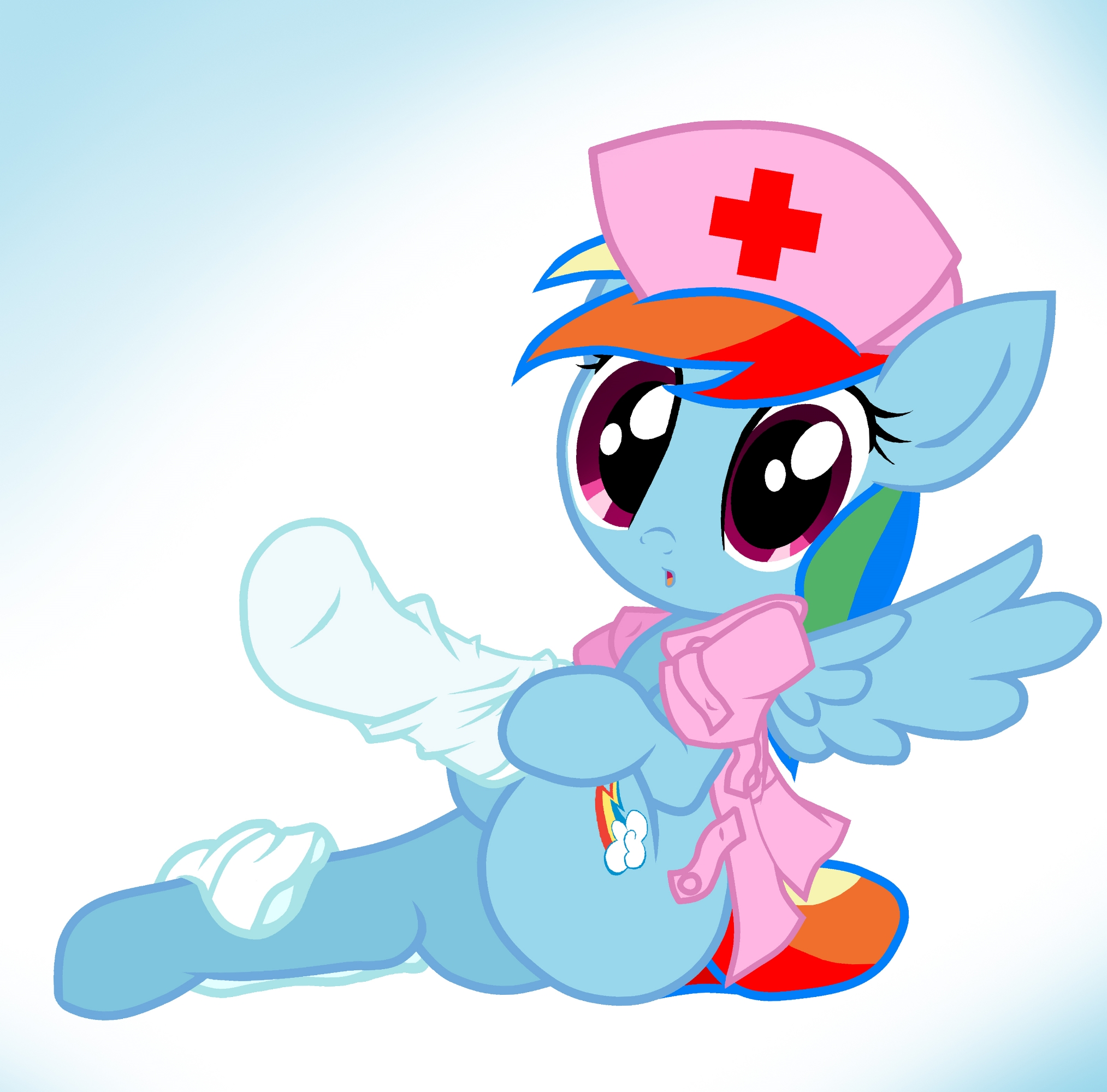 rainbow_dash_nurse_2_by_pyruvate-d4p7h6e