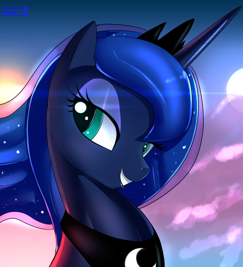 why does everyone like princess luna sugarcube corner mlp forums
