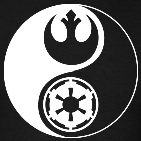 movies tv rebel alliance or galactic empire media discussion