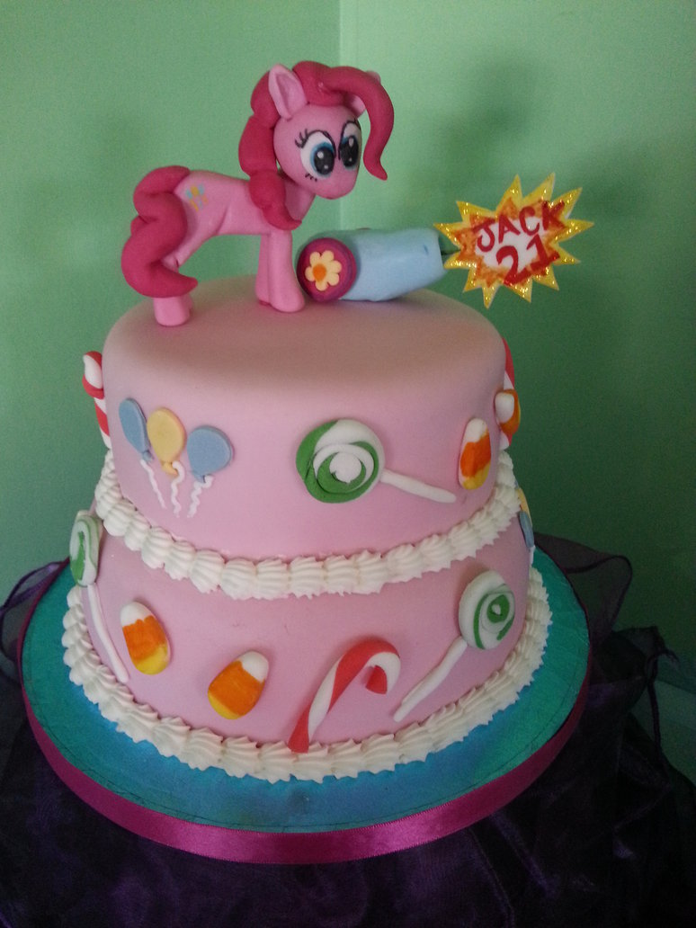 my brothers birthday but for some reason he despises ponies its odd