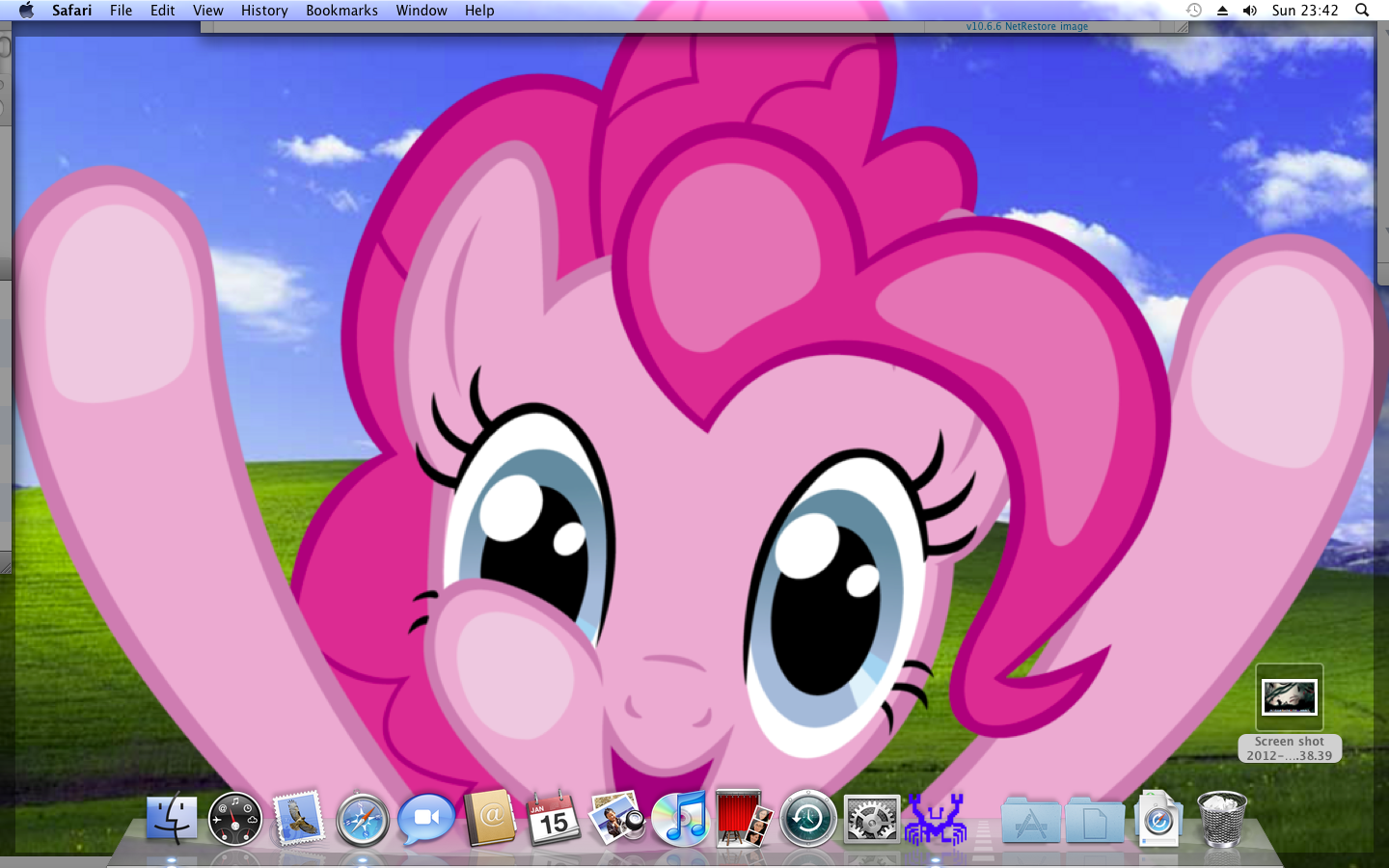 Pinkie Pie Wallpaper By Mayosia On DeviantArt Pinkamena Pills