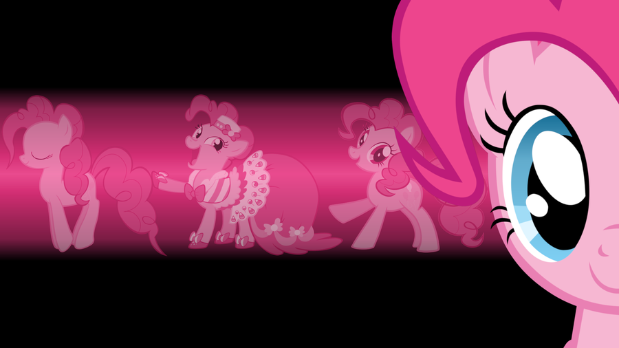 Pinkie Pie Wallpaper 24913935