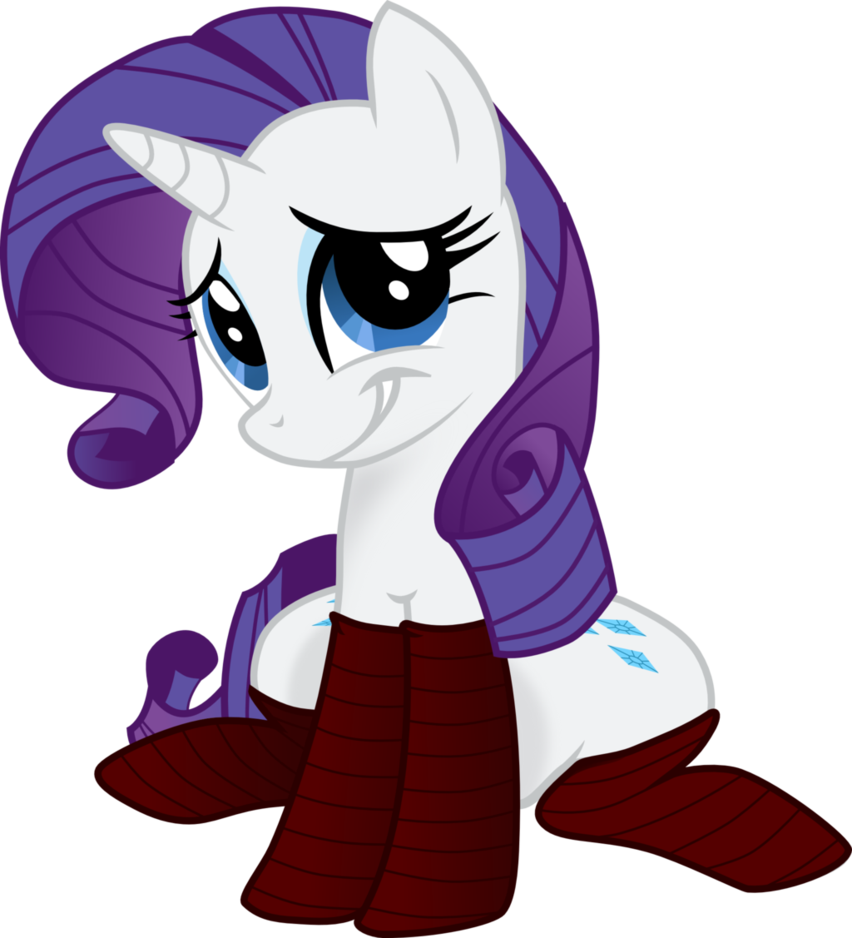 Rarity Pony R34 GlowingFlask - Viewing...