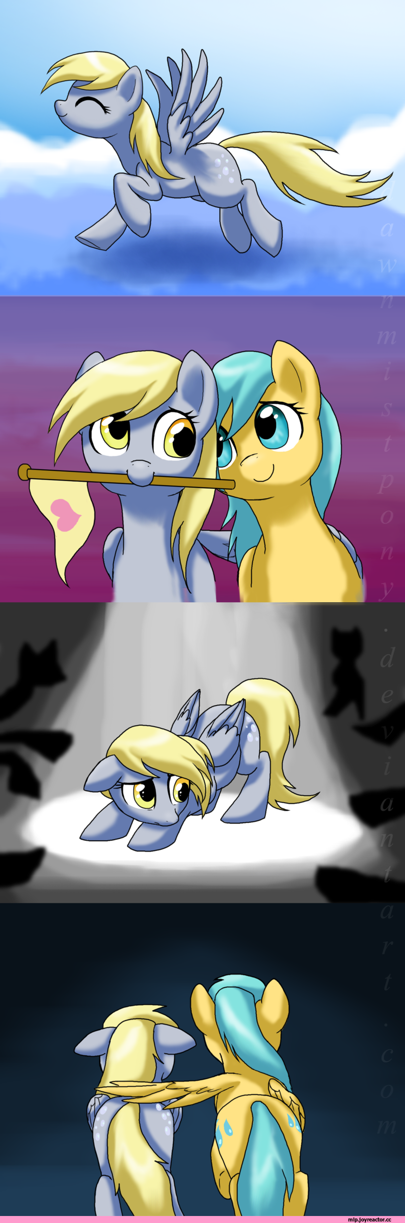 Sunshower Raindrops Fan Club  Page 2  Fan Clubs  MLP Forums # Sunshower Club_000110