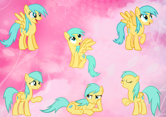 Sunshower Raindrops Fan Club  Page 4  Fan Clubs  MLP Forums # Sunshower Mlp_175524
