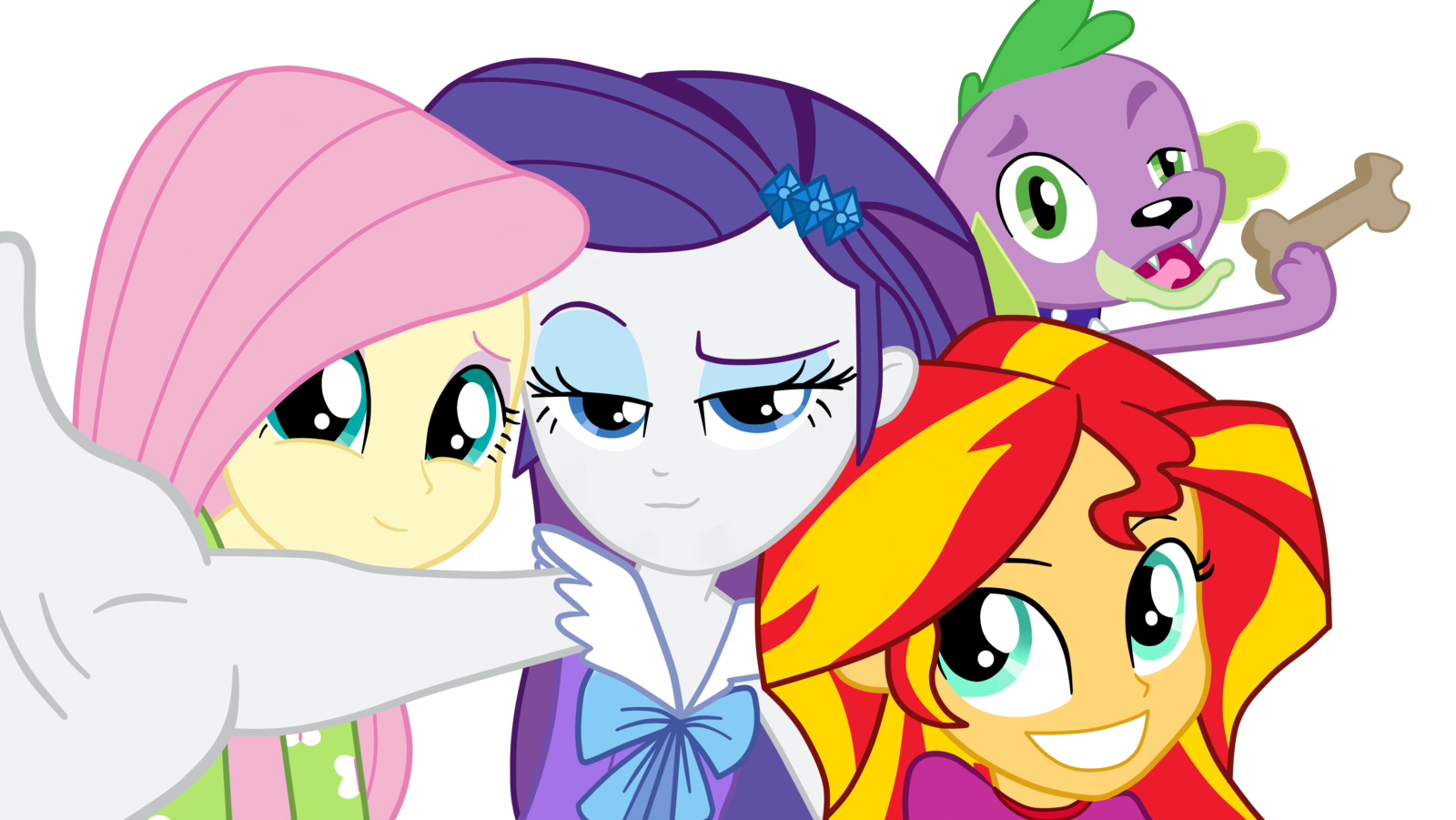 Party pmv this kiss carly rae jepson 4