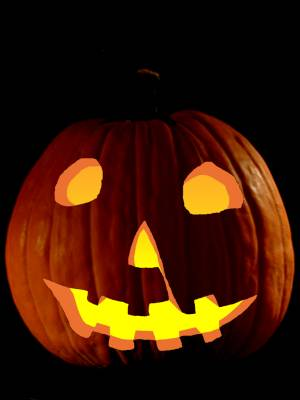 Are you going to carve a pumpkin this Halloween? If so ...