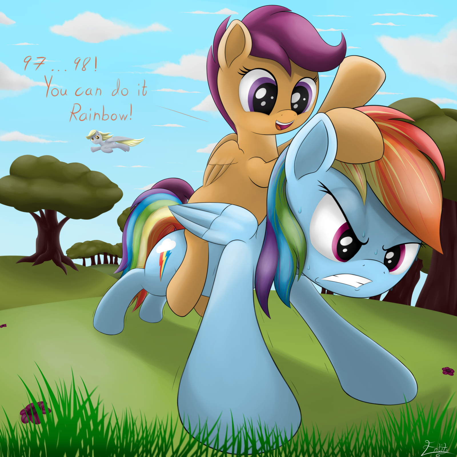 The JLmle - Viewing Profile: Brohoofs - MLP Forums - Page 81