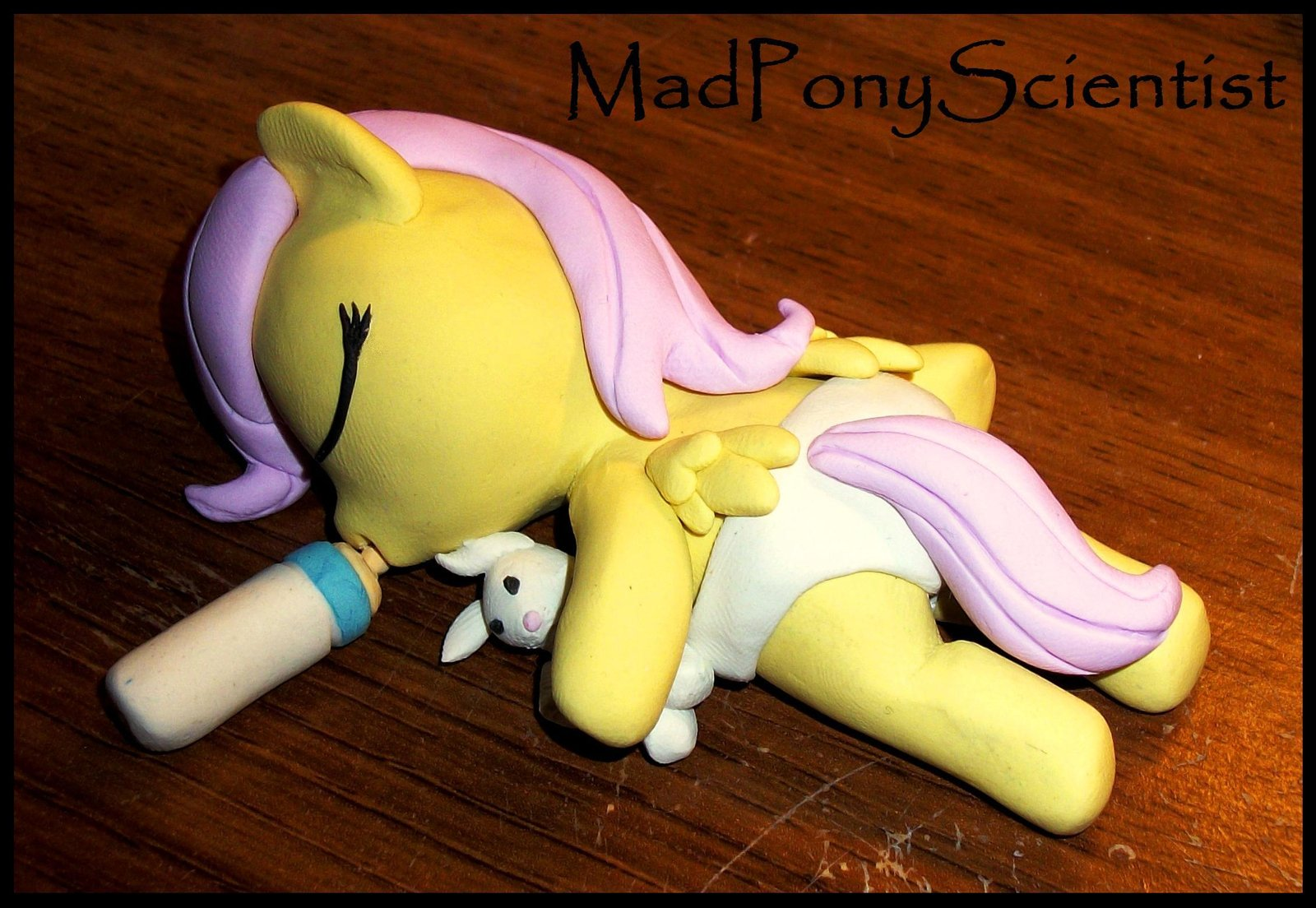 baby_fluttershy__mane_6_wip_by_madponysc