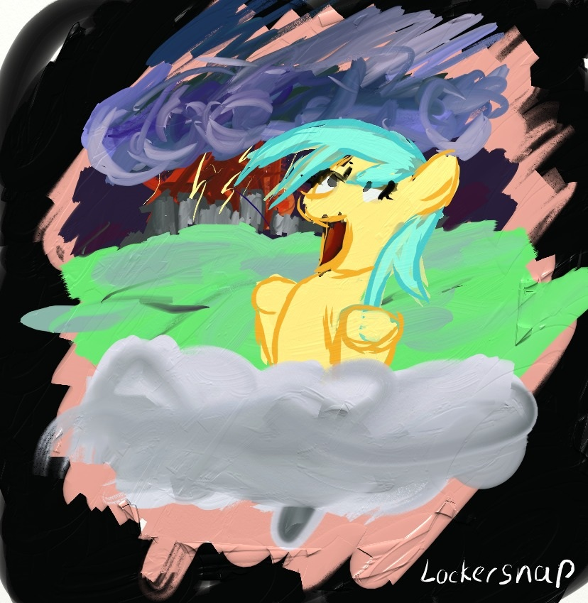 Sunshower Raindrops Fan Club  Page 4  Fan Clubs  MLP Forums # Sunshower Club_000110