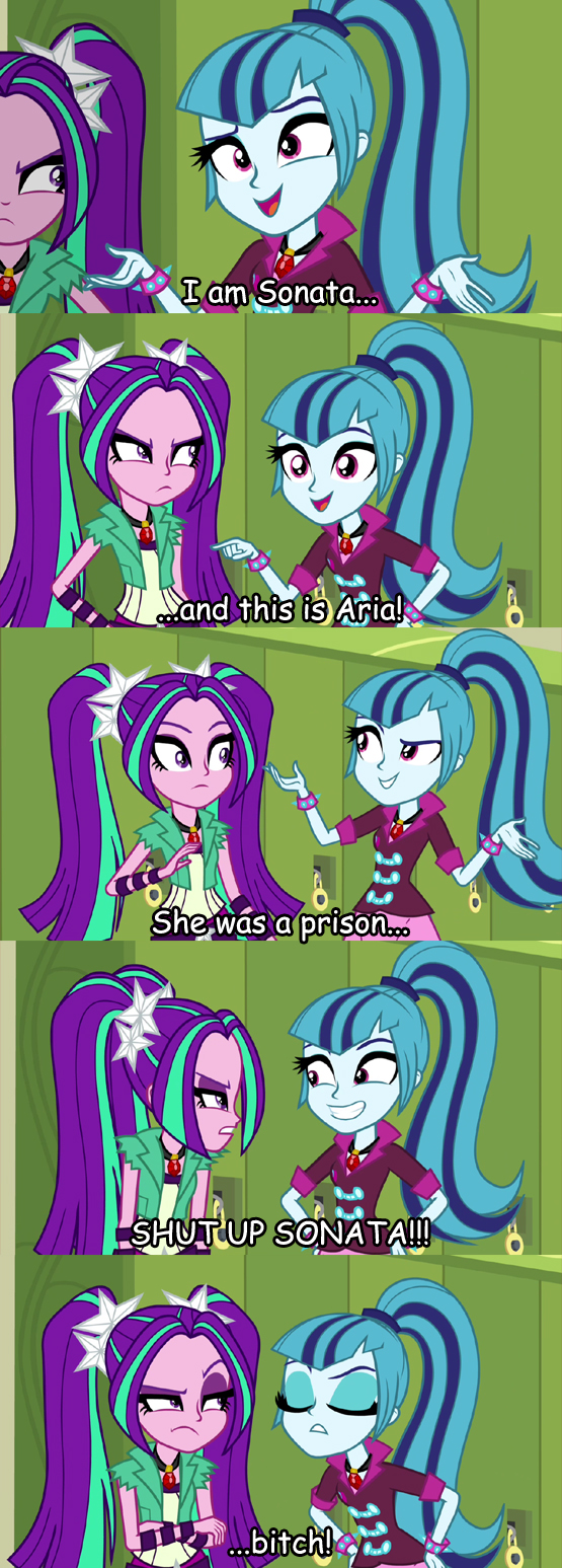 Sonata Dusk Fan Club Page 17 Fan Clubs Mlp Forums