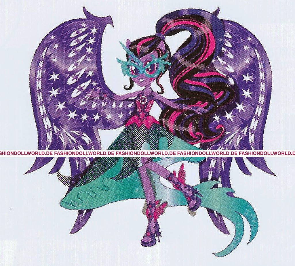 Spoiler Your thoughts on Midnight Sparkle Equestria