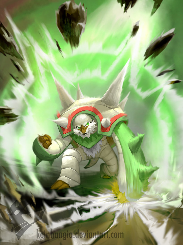 chesnaught___chespin_final_evolution_by_