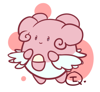 doodley_chibi_blissey_by_thelonelyqueen-