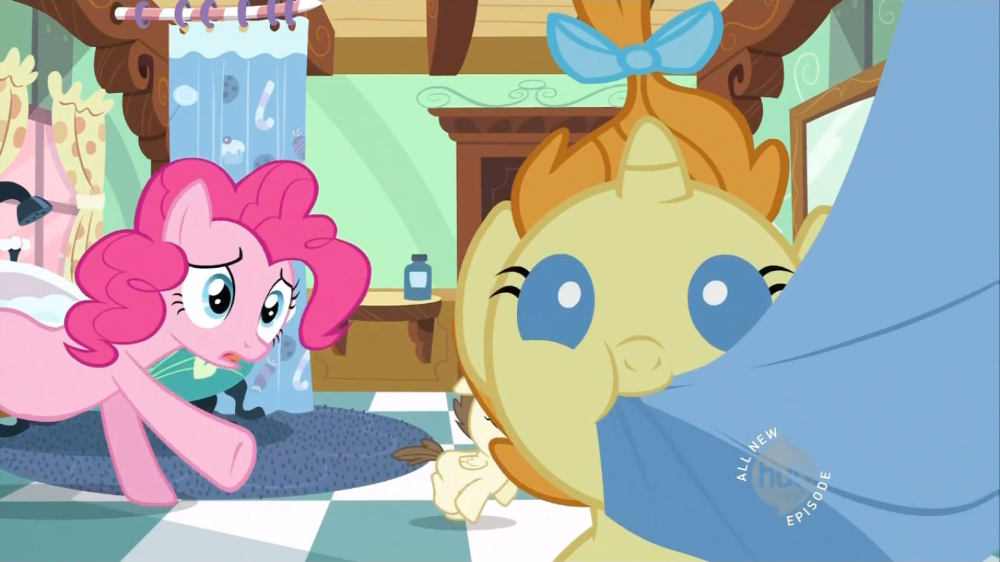 who s cuter pound cake or pumpkin cake show discussion mlp forums