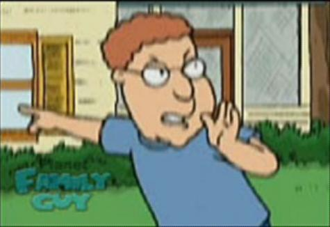 louis gets fat family guy № 265332