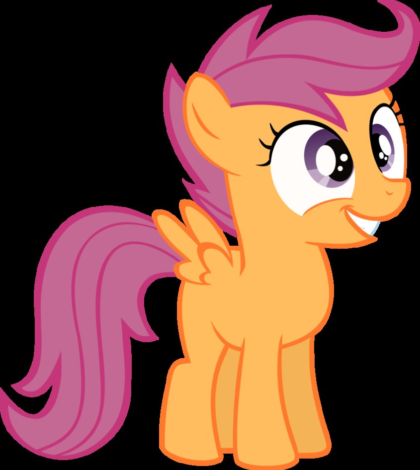 Cc S First Vector Of Scootaloo Visual Fan Art Mlp Forums Oh scootaloo, you are best pony. cc s first vector of scootaloo