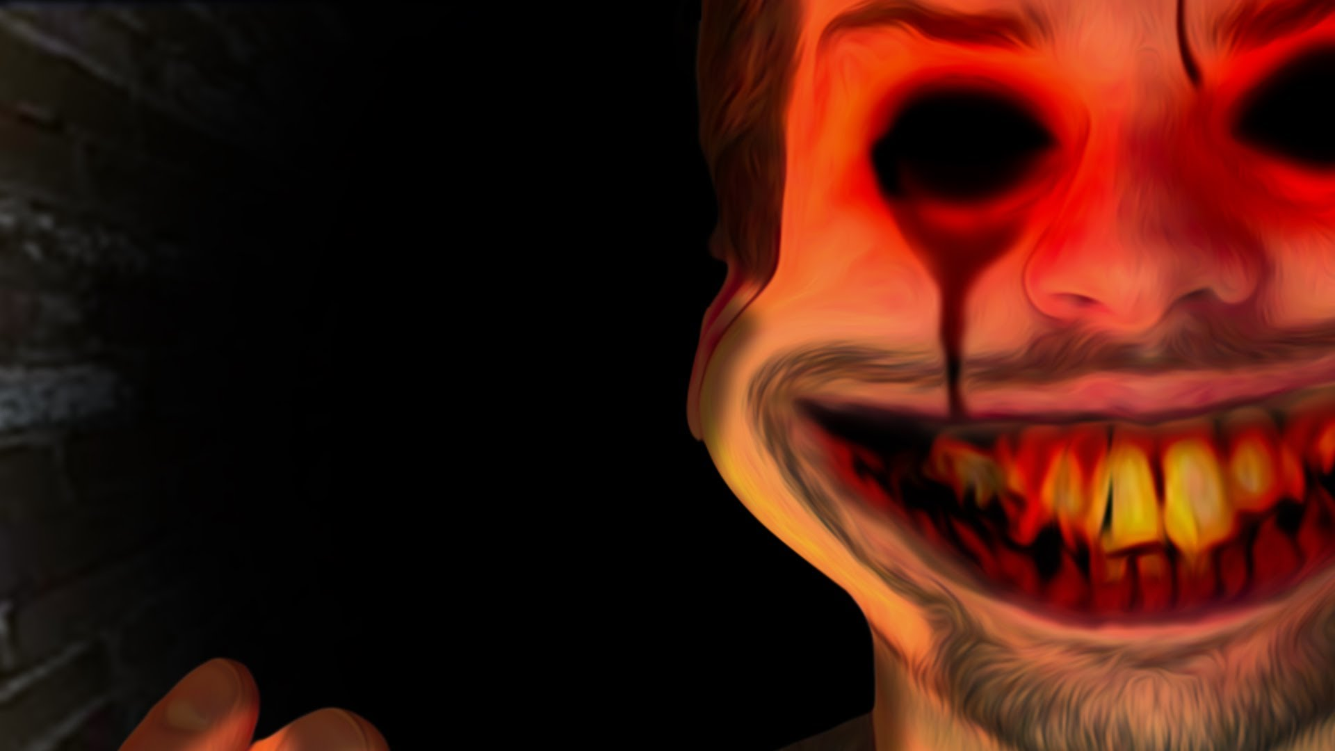 Food ⁓ Top Scp 087 Face