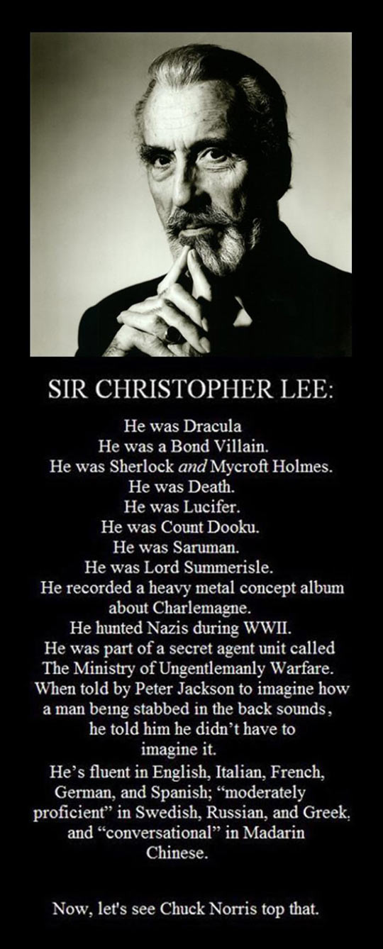 cool-Christopher-Lee-actor-character-Dra
